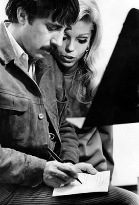 Lee Hazlewood Nancy Sinatra